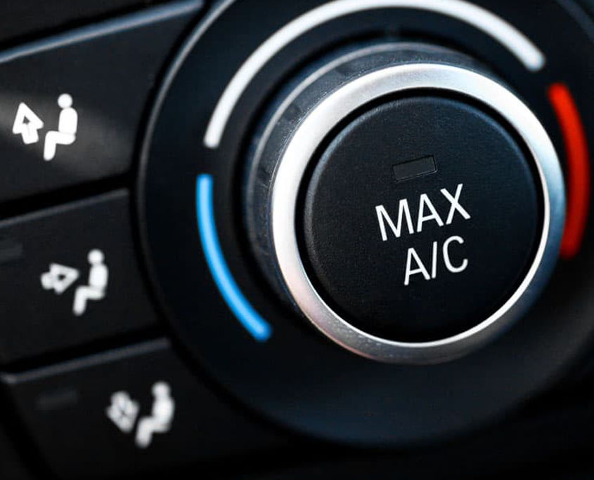 Car Air Conditioning Nelson & Burnley